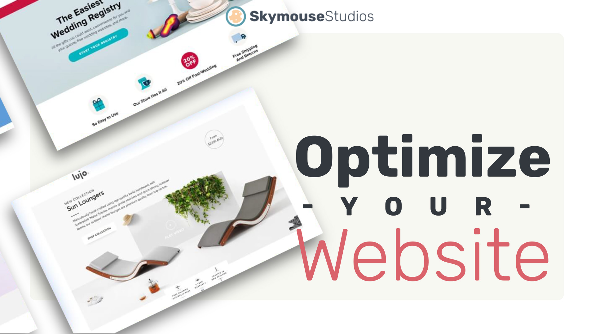 3 Steps to optimize your website to sell more